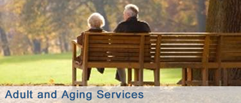 Adult and Aging Services