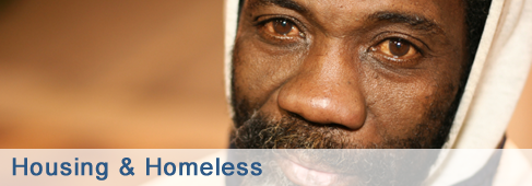 Alameda Social Services :  Housing and Homeless